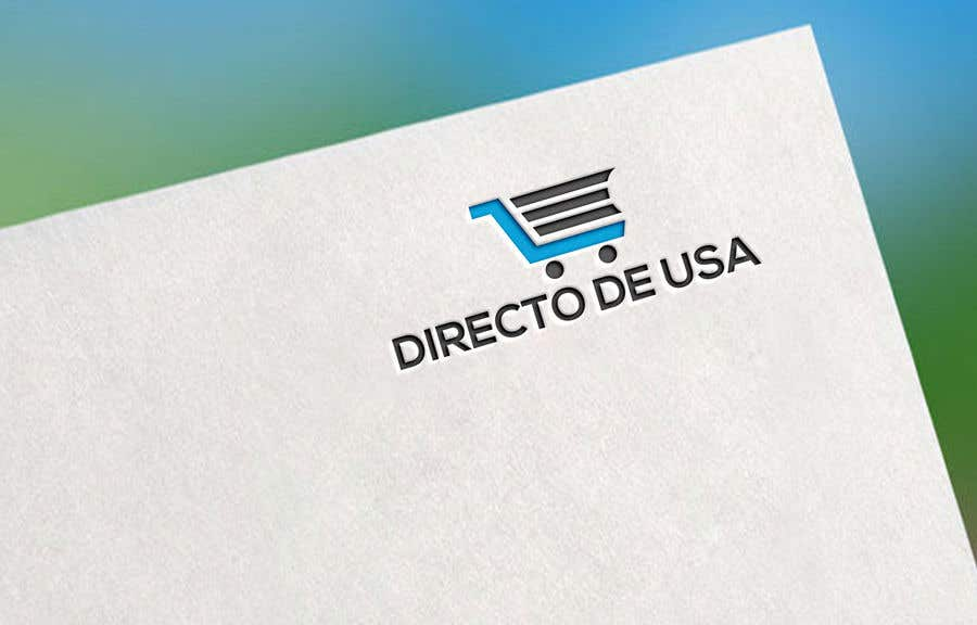 Конкурсная заявка №23 для Logo for website focused on importing and shipping products from USA to MX