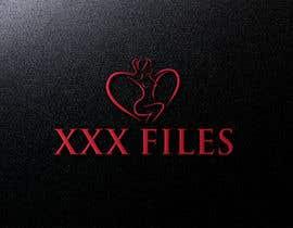 #173 pentru Logo Design for XxxFiles.com de către ffaysalfokir