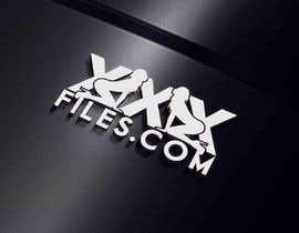 #83 pentru Logo Design for XxxFiles.com de către Ane4carvalho