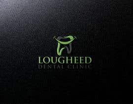 #170 pentru Build a logo for a dental company de către khinoorbagom545