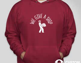#13 cho Lookign for COOL - FRESH Artwork for back of Sweatshirt bởi Nuranisazreen