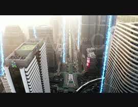 nº 5 pour Add VFX -------10 second video-------- Film-------- Cinema------- Add blue beams of light par ajaychavda85