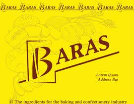 #19 para Packaging Design for Baras company por plesua