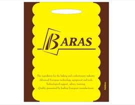 nº 28 pour Packaging Design for Baras company par saliyachaminda