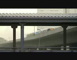 #10 для Film  -------- Add Electricity Effect to this train video от KirubaNadarajan