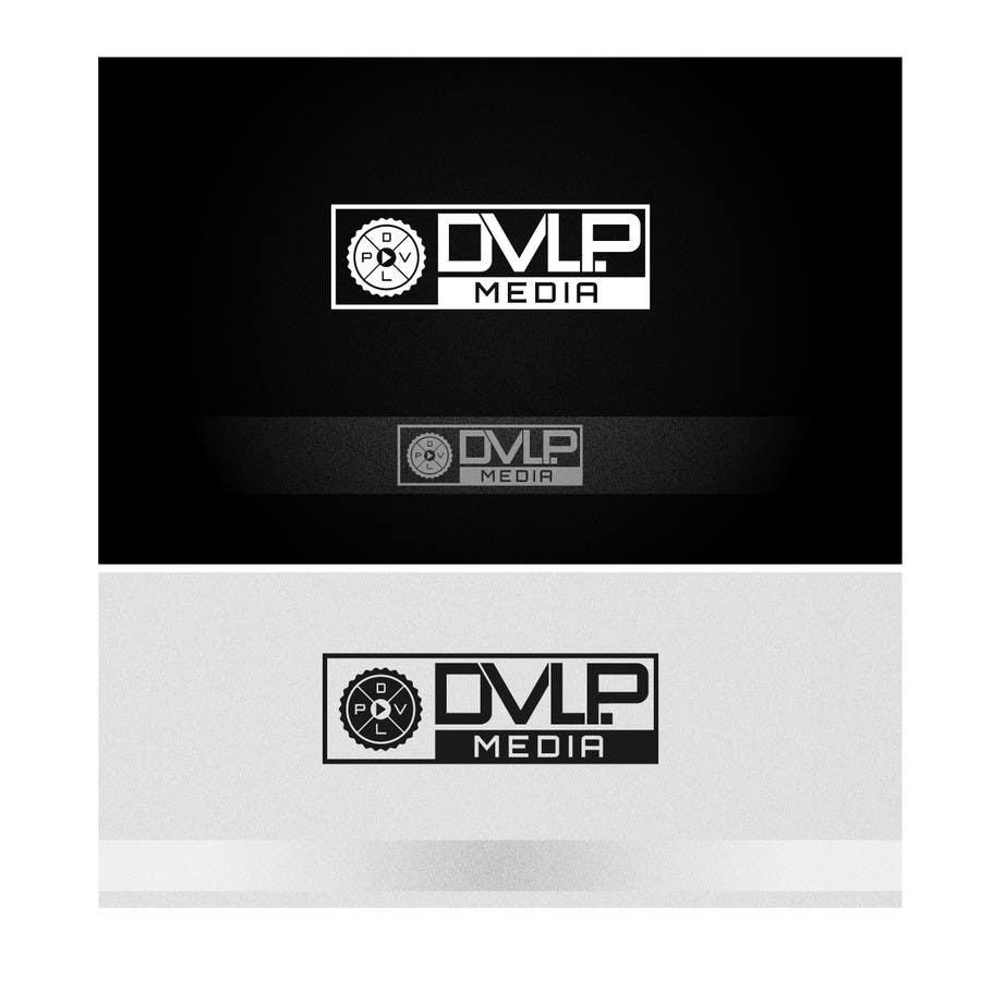 Bài tham dự cuộc thi #                                        88                                      cho                                         Logo Design for DVLP Media (read description please)