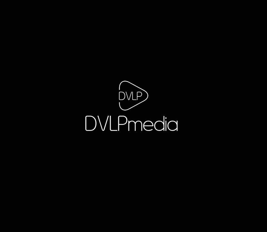 Bài tham dự cuộc thi #                                        12                                      cho                                         Logo Design for DVLP Media (read description please)
