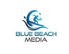 #42 for Design a Logo for North Beach media af flynnrider