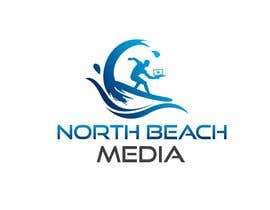 #43 for Design a Logo for North Beach media af flynnrider