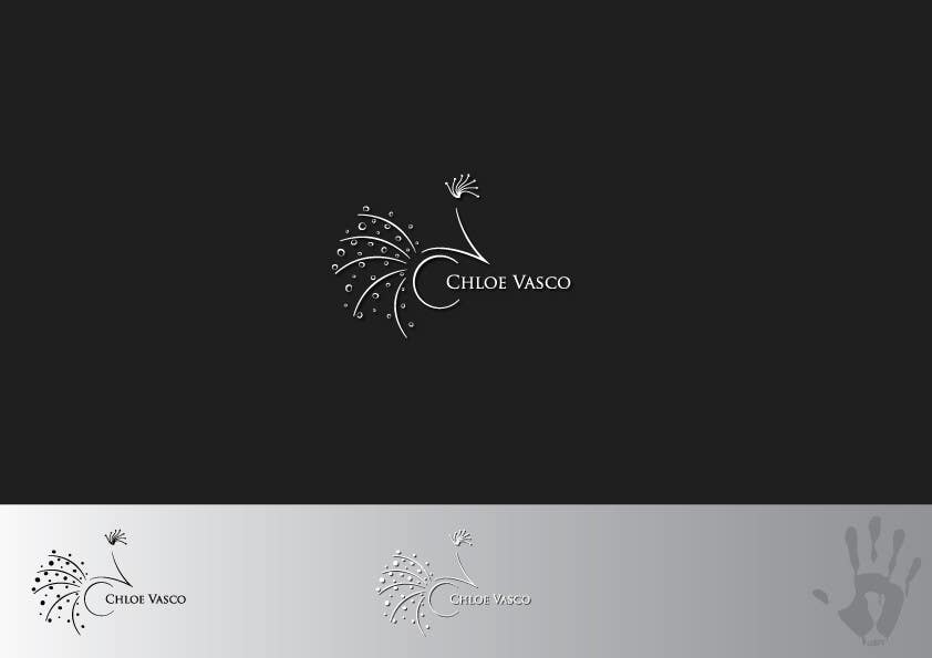 #114 for Logo Design for Chloe Vasco by ivegotlost