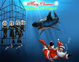 #11 para Illustrate a holiday card por jasongcorre