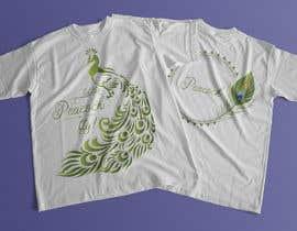 Nro 336 kilpailuun t shirt design käyttäjältä mdyounus19