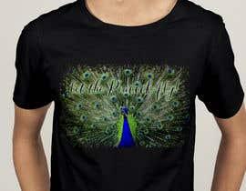 Nro 424 kilpailuun t shirt design käyttäjältä mdyounus19