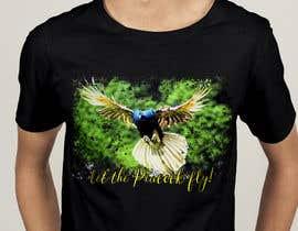 Nro 425 kilpailuun t shirt design käyttäjältä mdyounus19