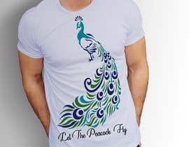 Nro 379 kilpailuun t shirt design käyttäjältä tshirtdesigner8