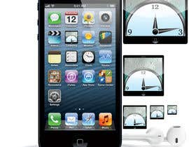 #10 for Icon Design for Our iPhone app by kokosign