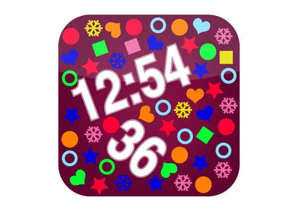 Bài tham dự cuộc thi #35 cho Icon Design for Our iPhone app