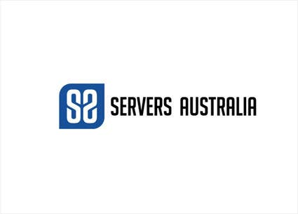 Konkurrenceindlæg #176 for Logo Design for Servers Australia
