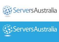 Graphic Design Konkurrenceindlæg #19 for Logo Design for Servers Australia