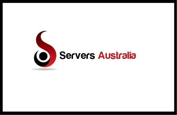 Konkurrenceindlæg #120 for Logo Design for Servers Australia