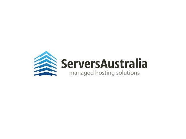 Konkurrenceindlæg #151 for Logo Design for Servers Australia