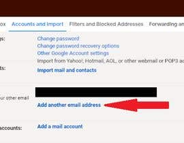 #2 для outlook Email not working от nul009
