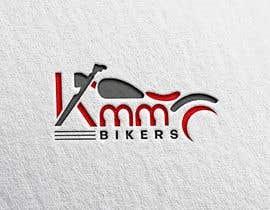 #185 for Motorcycle / Biker Logo by CreativityforU