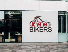 #178 for Motorcycle / Biker Logo by Akhy99