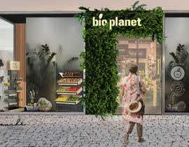 #66 untuk Organic food store interior design oleh gaurimore