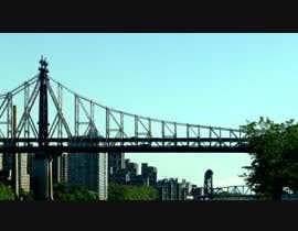 ASSAMWEB tarafından Film --------- 8 second video -------- Add VFX ------- Add Blue beams to this shot için no 3
