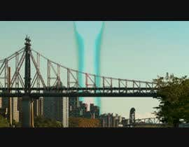 ibrahimsheikh016 tarafından Film --------- 8 second video -------- Add VFX ------- Add Blue beams to this shot için no 7