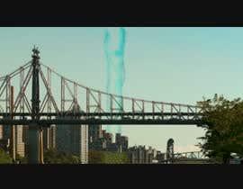 ibrahimsheikh016 tarafından Film --------- 8 second video -------- Add VFX ------- Add Blue beams to this shot için no 9
