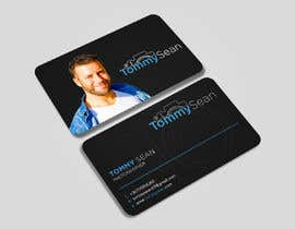 #253 for Business card for a Photographer by triptigain