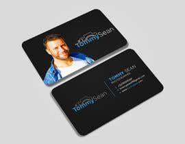 #254 for Business card for a Photographer by triptigain