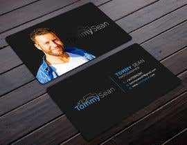 #255 for Business card for a Photographer by triptigain