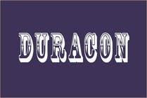 Graphic Design Contest Entry #292 for Logo Design for Duracon