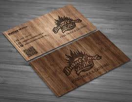 #17 untuk I need a business card designer oleh SRShamol