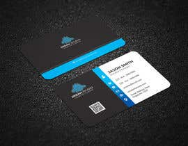 #88 untuk I need a business card designer oleh freelancerhanif4
