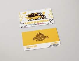 #5 untuk I need a business card designer oleh soashkani