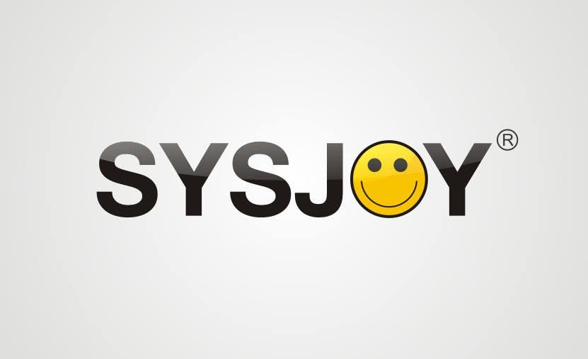 Kilpailutyö #110 kilpailussa Logo Design for Sysjoy