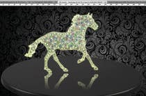 Graphic Design Konkurrenceindlæg #5 for Graphic Design for a unique Horse Statue.