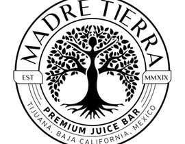 zlostur tarafından Logo for juice bar için no 260