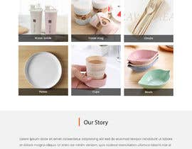 #22 for Cool Website Design for Store by mdataur15