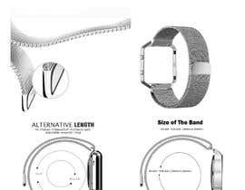 #17 for Design a strap by syedayanumair808