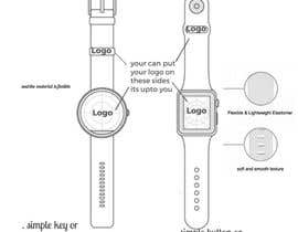 #21 for Design a strap by syedayanumair808