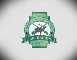 #43 untuk Bespoke Logo Design for Podcast about Hunting oleh gautamrathore