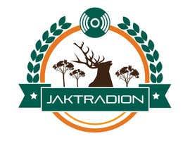 #37 untuk Bespoke Logo Design for Podcast about Hunting oleh zskconcepts
