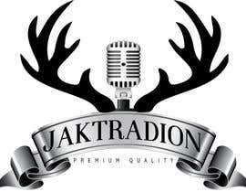 #49 untuk Bespoke Logo Design for Podcast about Hunting oleh lfmarqx