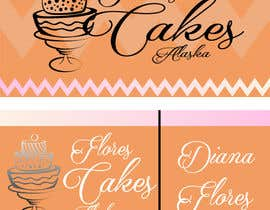 Lyubarskiy tarafından Flores Cakes Alaska için no 9