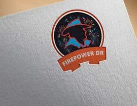 Nro 32 kilpailuun need a logo for fireworks company käyttäjältä masud38